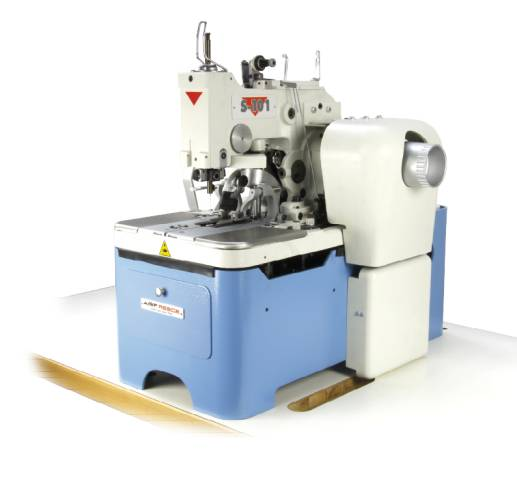 Mechanical Eyelet Buttonhole Machine S-101